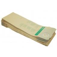Papierfilterbeutel Sebo