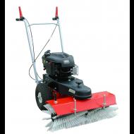 Schnee- und Schmutzkehrmaschine Limpar 67
