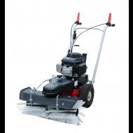 Schnee- und Schmutzkehrmaschine Limpar 72 Made in Germany