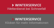 Winterservice