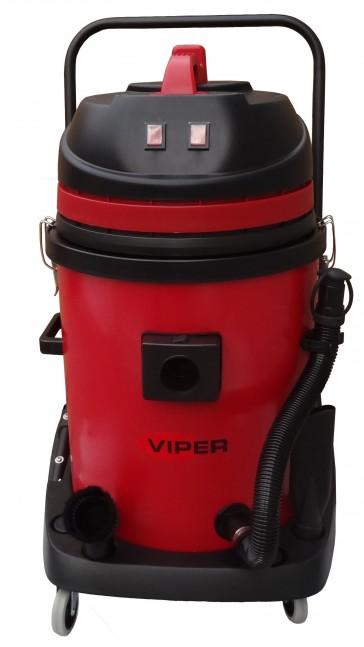 VIPER Nass-/Trockensauger LSU255P