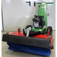 RMV Schneekehrmaschine 1010 / 85 cm - gebraucht
