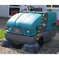 Tennant Aufsitz-Kehrsaugmaschine S20 LPG