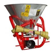 Aufsattelstreuer 105 Liter