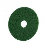 Superpad grün 355 mm 14 Zoll = 5 Stück