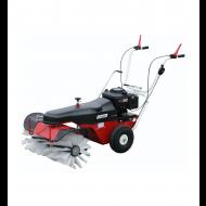 Schnee- und Schmutzkehrmaschine Limpar 82 Vario Made in Germany