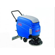Mietmaschine Nassreinigungsmaschine bis 50 cm Arbeitsbreite