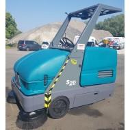 Tennant Aufsitz-Kehrsaugmaschine S20 Elektro- gebraucht