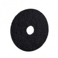Superpad schwarz 460 mm 18 Zoll = 5 Stück